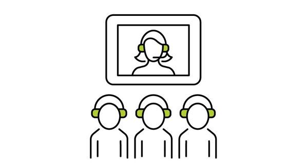 DIY Videokonferenzserver